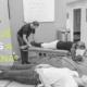 Quiropráctico Badalona 3 veces a la semana imagen pacientes dr Boyce