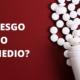 Imagen aspirinas riesgo o remedio
