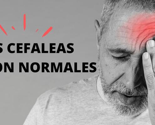 Cefaleas Quiropráctica Badalona