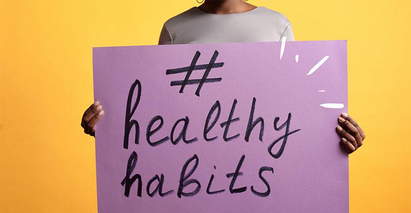 Habitualmente saludable