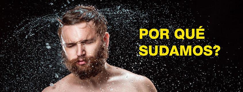 ¿Porqué sudamos? Pura Vida Badalona