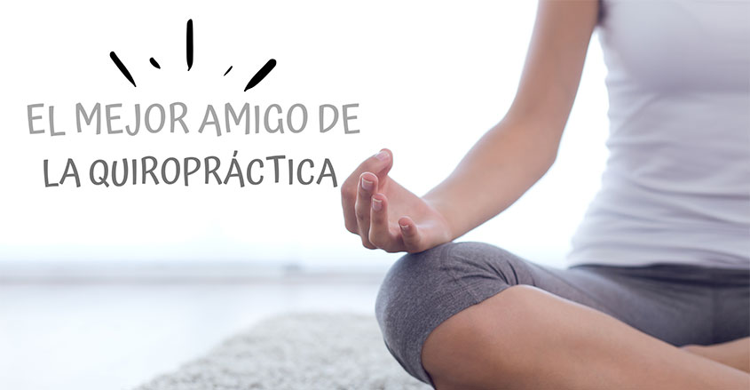 Yoga y Quiropráctica Barcelona